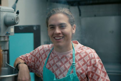 'Banana Split' Is a Delicious Teen Comedy About Two Girls Who Choose Friendship Over Dylan Sprouse