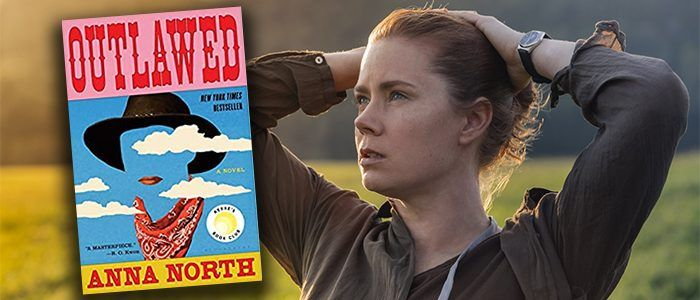 Amy Adams Will Be 'Outlawed' in A24's TV Series Adaptation of Anna North's Western Novel