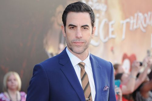 Sacha Baron Cohen to Star in Netflix Limited Drama Series 'The Spy'