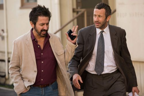 'Get Shorty' on Netflix: Everything You Need to Know About Epix's Crime Dramedy