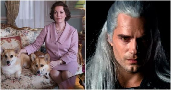 Netflix Sets 'The Crown' Season 3 and 'The Witcher' for Mid and Late 2019