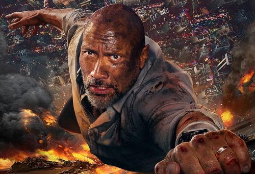 10 Best Dwayne The Rock Johnson Movies