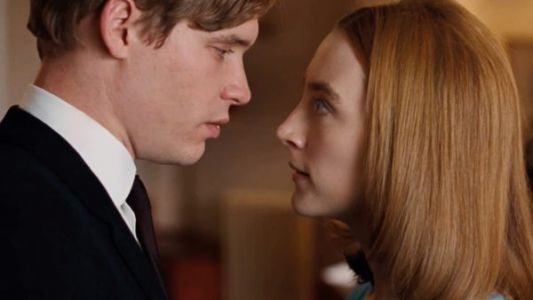 On Chesil Beach Movie Trailer