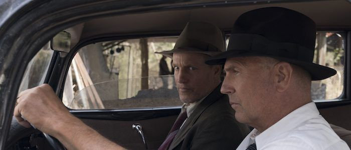 'The Highwaymen' Review: Kevin Costner and Woody Harrelson Take Aim, But Their Movie Misses the Target