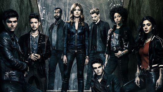 'Shadowhunters' Midseason Premiere Date Set On Freeform