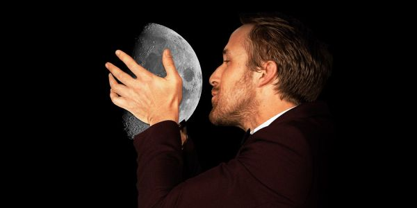 Ryan Gosling's Neil Armstrong Pic First Man Is a 'Mission Movie'