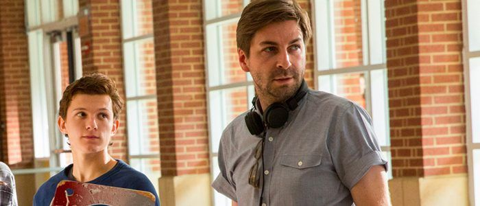 Marvel Reportedly Wants 'Spider-Man: Far From Home' Director Jon Watts in the Sony/Marvel Spider-Man Divorce