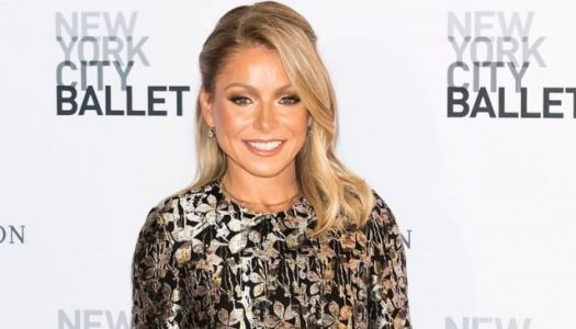 Kelly Ripa Joins Riverdale Season 3 Cast