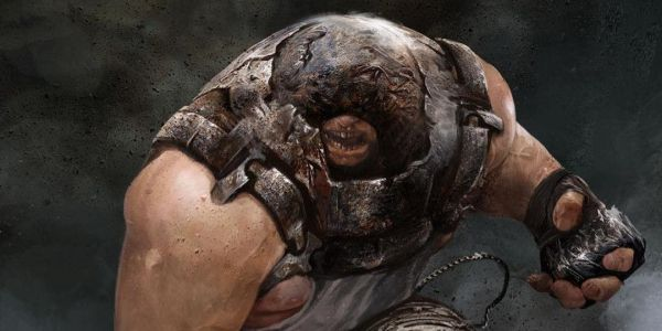 Artist Shares Original Deadpool 2 Concept Art for Juggernaut and Domino