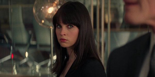 Felicity Jones Wants To Play Her Amazing Spider-Man 2 Character For The MCU