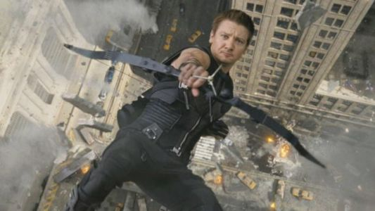 """The Russo Brothers Answer The Burning Question: """"But What About Dat Hawkeye, Tho?"""""""