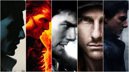 Road to 'Fallout': How 'Mission: Impossible' Became the Best Modern Action Franchise