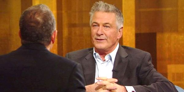 Alec Baldwin's New Show Already Got Some Bad News From ABC