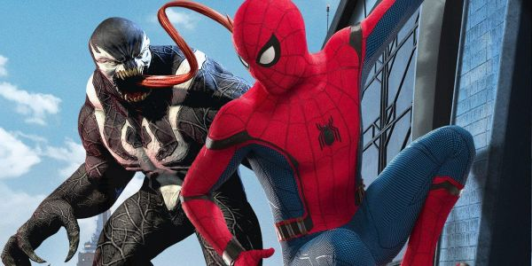 18 Spider-Man Projects Currently In Development