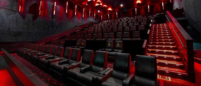 Intermissions and Booze: How to Save the Theater-Going Experience