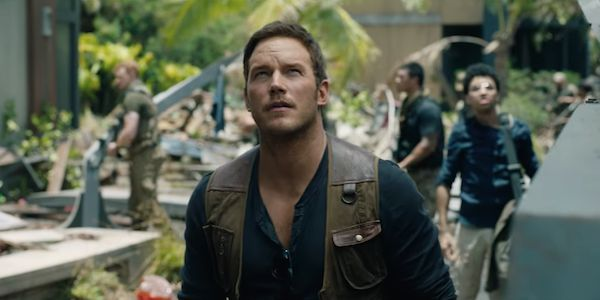 5 Biggest Questions We Have After The Jurassic World 2 Trailer