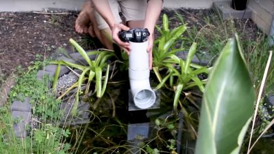 Tutorial: Shoot Underwater with This $10 DIY Periscope
