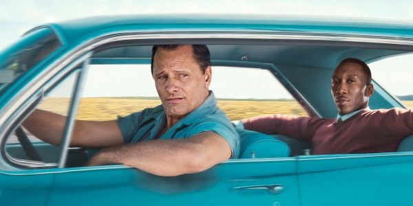 Green Book Review: Driving Dr. Shirley