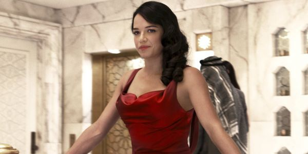 Michelle Rodriguez Criticizes Writer's Justice for Han Comment