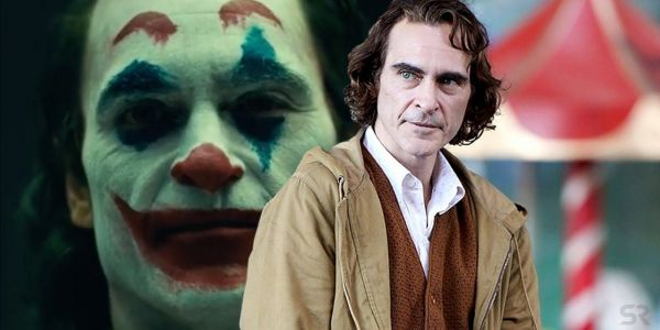 Joker Set Photos & Video Offer Best Look Yet At Costume & Make-Up
