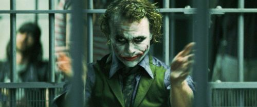 Patton Oswalt Has a Pretty Compelling Theory About The Joker's Origin in 'The Dark Knight'