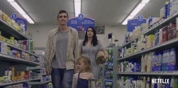 '6 Balloons' Trailer: Netflix Tackles The Opiod Epidemic In Dramatic New Film