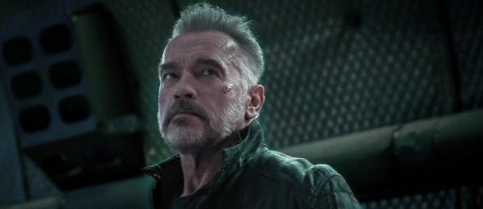 'Terminator: Dark Fate' Footage Reaction: Arnold Schwarzenegger and Linda Hamilton Are Back