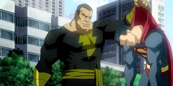 Will Superman And Black Adam Fight In The DCEU? Here's What Henry Cavill Says