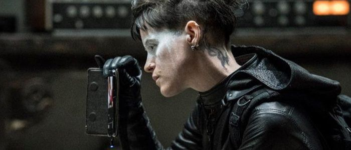 'The Girl in the Spider's Web' Early Buzz: A Mixed Response, But Claire Foy is a Great Lisbeth Salander