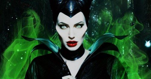 Maleficent 2 Wraps Production, Director Shares Final Set