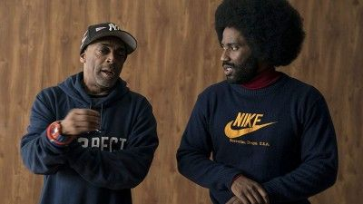 'Film Can Have an Impact': Spike Lee Breaks Down His 'BlackKklansman'