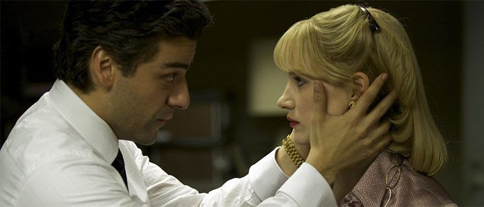 'Scenes From a Marriage' Will Reunite Jessica Chastain with Oscar Isaac After Michelle Williams Drops Out