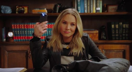 'Veronica Mars' Teaser: Kristen Bell Will Break Spring Breakers When Hulu Series Premieres in July