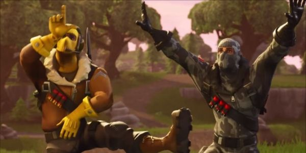 Fortnite Has Pulled Another Weapon From The Game