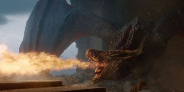Game of Thrones: Why Drogon Destroyed