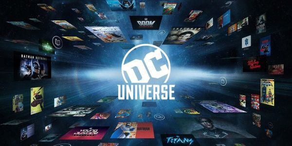 DC Universe's Titans, Swamp Thing & More Get Exclusive SDCC Posters
