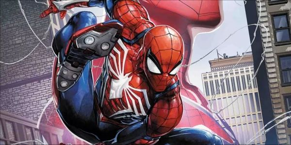 Insomniac's Spider-Man Is Set To Join The Marvel Universe