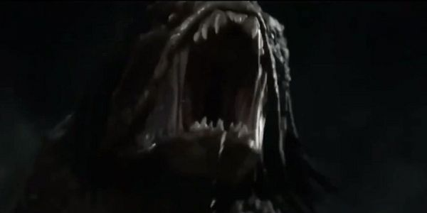 The Predator TV Spot Reveals First Look At Hell Hounds