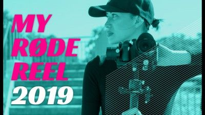 My RØDE Reel Short Film Competition Is Back and Offering Over $1M in Prizes