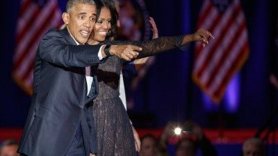 Netflix Nabs the Obamas & A Major Week for RED