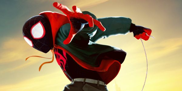 Spider-Man: Into the Spider-Verse Early Reactions - A Top Tier Superhero Movie