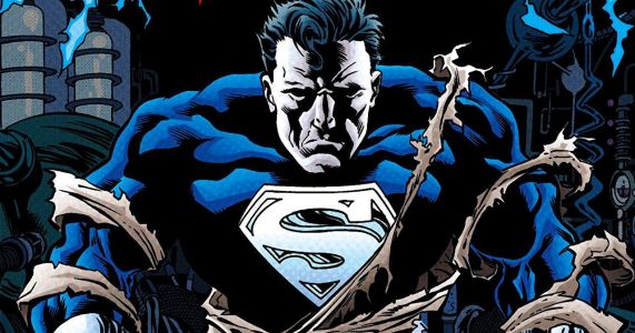 10 Times Superman Has Become Other DC Heroes