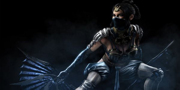 The 10 Best Mortal Kombat X Characters