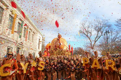 Macy's Thanksgiving Day Parade Live Stream: How to Watch the 2020 Macy's Day Parade Online