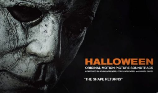 Listen to a Full Track from New Halloween Soundtrack