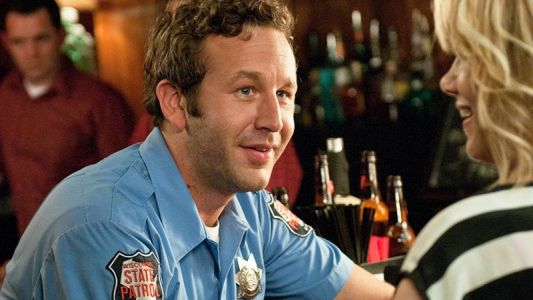 Chris O'Dowd Heading To Star-Studded Twilight Zone Reboot