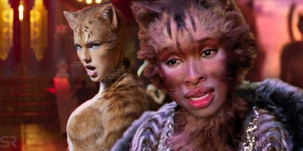 Why The Cats Movie Looks So Terrifying | ScreenRant