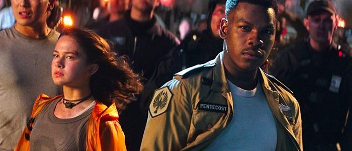 Watch An Exclusive 'Pacific Rim Uprising' Deleted Scene
