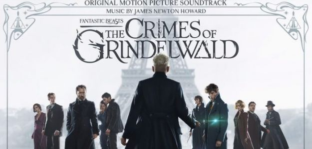 'Fantastic Beasts: The Crimes of Grindelwald' and 'Halloween' Release New Soundtrack Samples