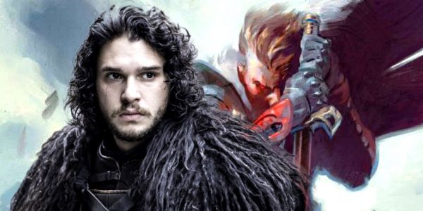 Game Of Thrones Predicted Kit Harington's Marvel Casting